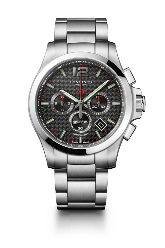 Longines Conquest V.H.P Watch 3