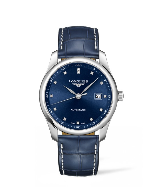 Longines The Longines Master Collection Watch 14