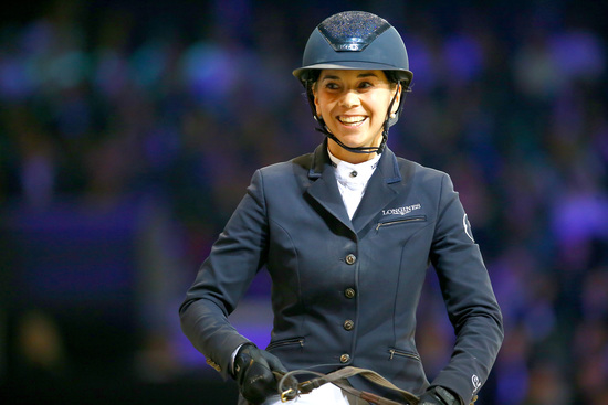 Longines Show Jumping Event: The Longines Masters of Hong Kong: Patrice Delaveau on Aquila HDC takes top class Longines Grand Prix win 7