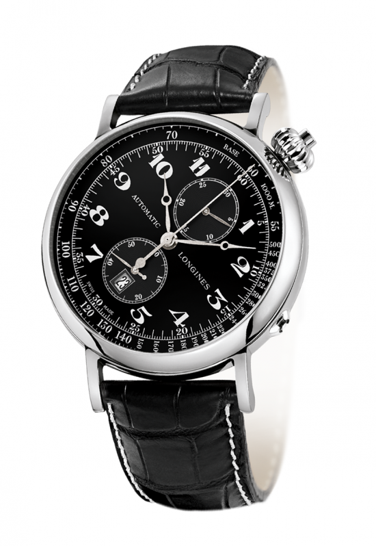 Longines The Longines Avigation Watch Type A-7 Watch 5