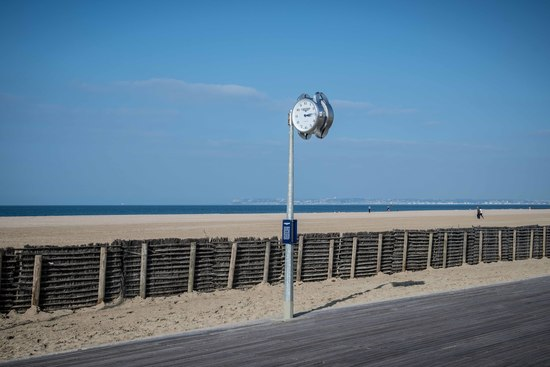 Longines Corporate Event: Longines becomes the Official Partner of Deauville 3