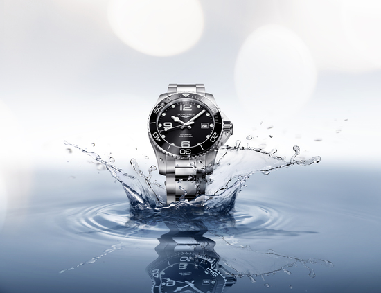 Longines HydroConquest Watch 6