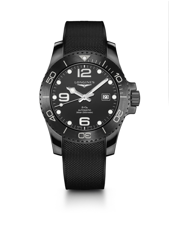 Longines HydroConquest Watch 2