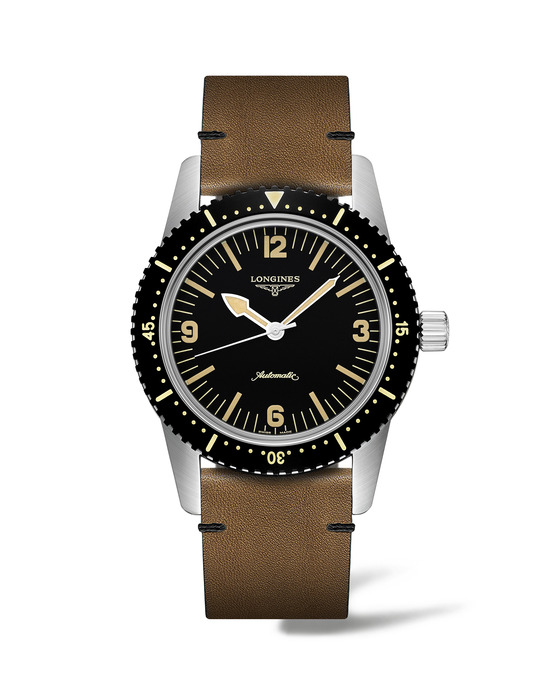 Longines The Longines Skin Diver Watch Watch 5