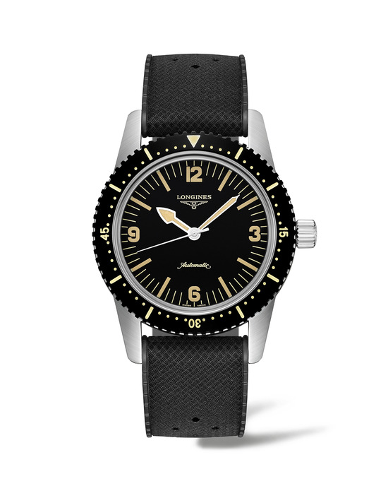 Longines The Longines Skin Diver Watch Watch 6