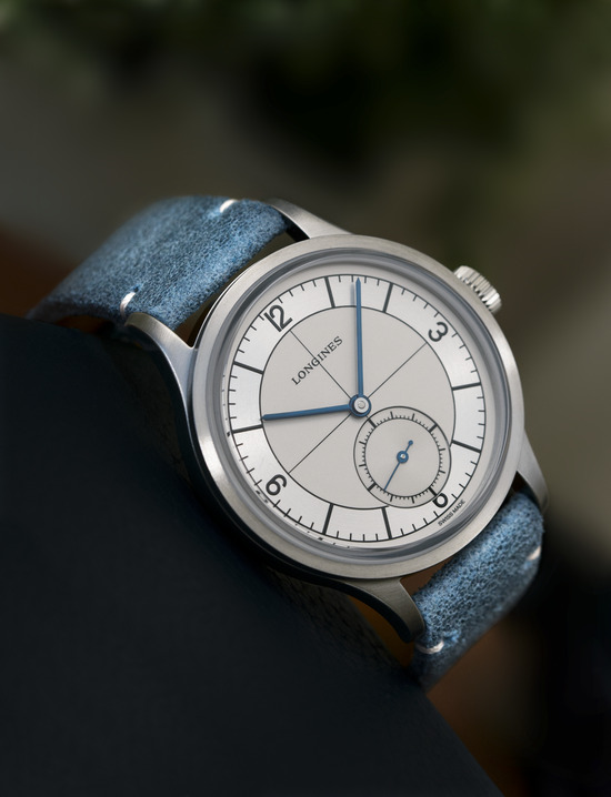 Longines The Longines Heritage Classic Watch 5
