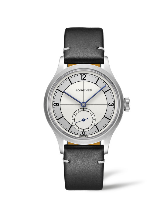 Longines The Longines Heritage Classic Watch 1