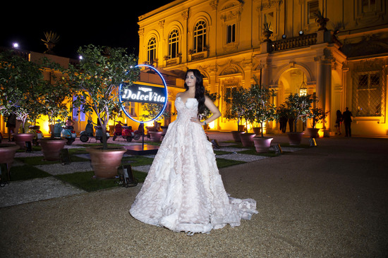Longines Corporate Event: Longines lives the dolce vita in Rome  1
