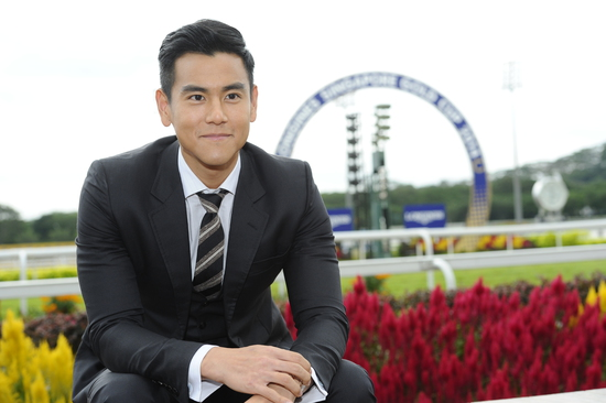 Longines Flat Racing Event: LONGINES SINGAPORE GOLD CUP 2014 RAISES S$241,616 FOR CHARITY (Singapore, SINGAPORE)  4