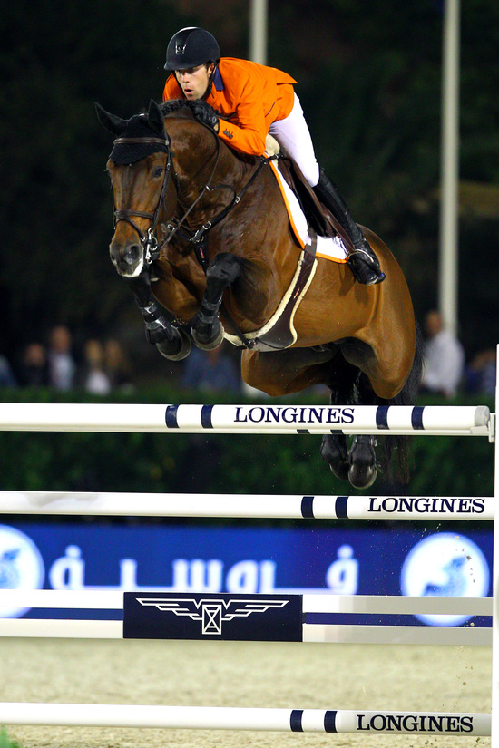Longines Show Jumping Event: Team Netherlands closes the season with a thrilling victory at the Furusiyya FEI Nations Cup™ Jumping Final (Barcelona, SPAIN)  1