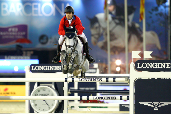 Longines Show Jumping Event: Team Netherlands closes the season with a thrilling victory at the Furusiyya FEI Nations Cup™ Jumping Final (Barcelona, SPAIN)  3