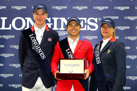 Longines Show Jumping Event: Team Netherlands closes the season with a thrilling victory at the Furusiyya FEI Nations Cup™ Jumping Final (Barcelona, SPAIN)  7