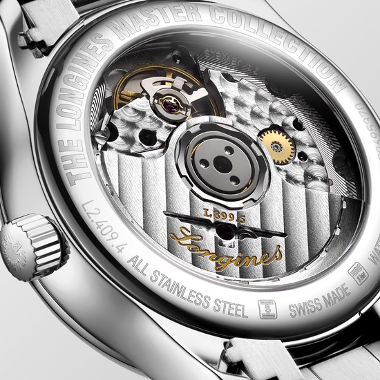 Longines The Longines Master Collection Watch 50