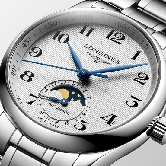 Longines The Longines Master Collection Watch 51