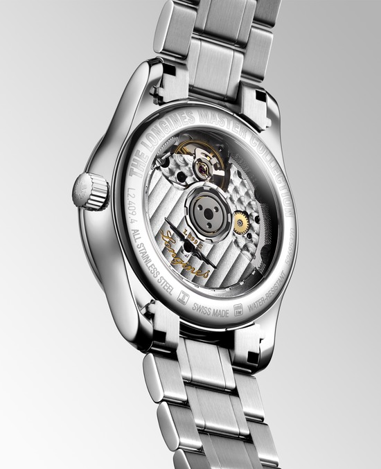 Longines The Longines Master Collection Watch 49