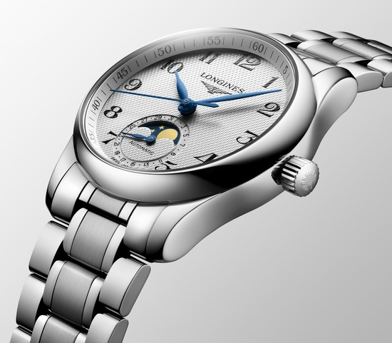 Longines The Longines Master Collection Watch 46