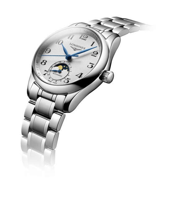 Longines The Longines Master Collection Watch 48