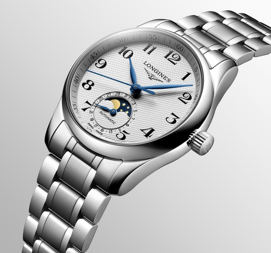 Longines The Longines Master Collection Watch 47
