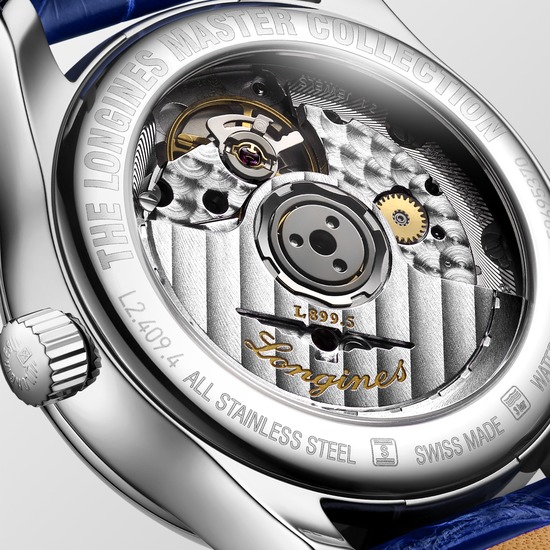 Longines The Longines Master Collection Watch 41
