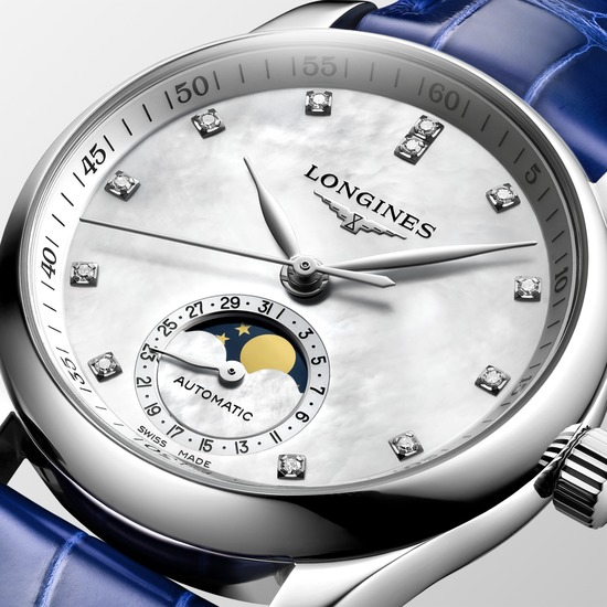 Longines The Longines Master Collection Watch 42