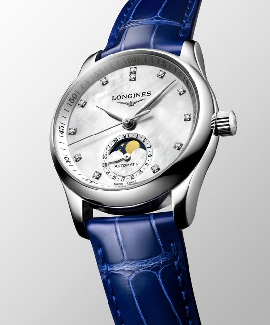 Longines The Longines Master Collection Watch 36