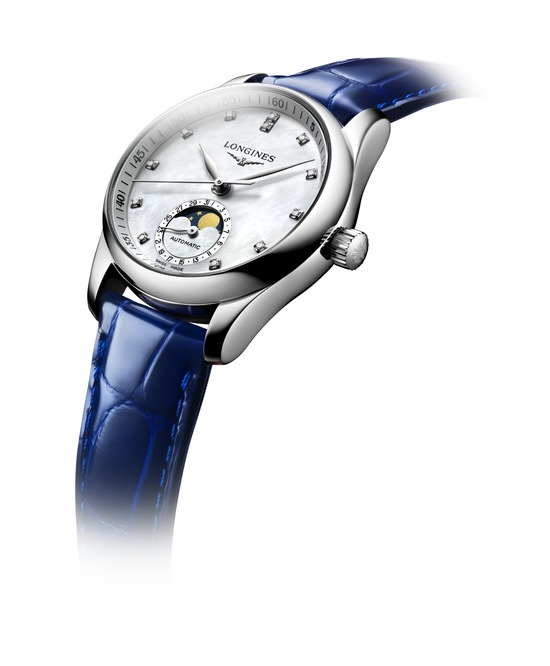Longines The Longines Master Collection Watch 39