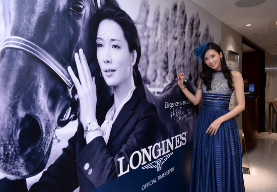 Longines Flat Racing Event: Remarkable victory of Yuichi Fukunaga at the Longines International Jockey's Championship 2014 9