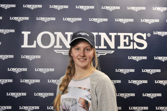 Longines Alpine Skiing Event: Second edition of the Longines Future Ski Champions – A successful 100% female competition in Val d'Isère 9