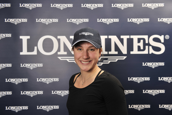 Longines Alpine Skiing Event: Second edition of the Longines Future Ski Champions – A successful 100% female competition in Val d'Isère 12