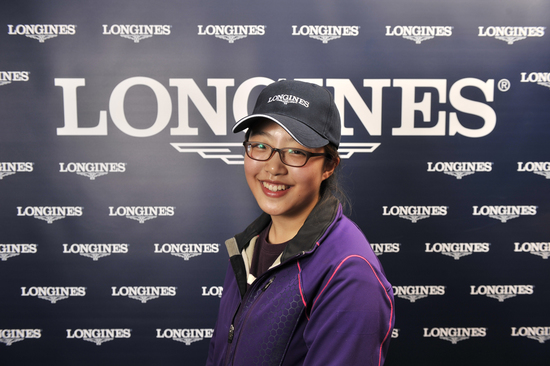 Longines Alpine Skiing Event: Second edition of the Longines Future Ski Champions – A successful 100% female competition in Val d'Isère 13