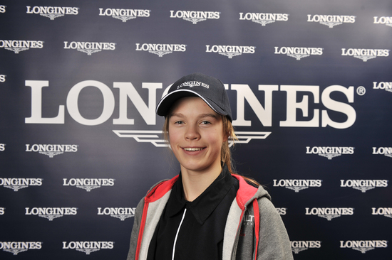 Longines Alpine Skiing Event: Second edition of the Longines Future Ski Champions – A successful 100% female competition in Val d'Isère 14