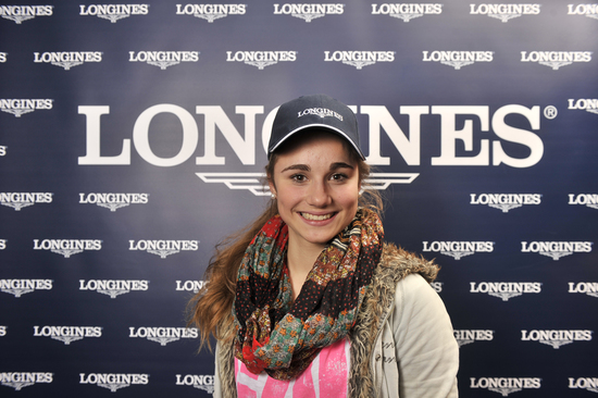 Longines Alpine Skiing Event: Second edition of the Longines Future Ski Champions – A successful 100% female competition in Val d'Isère 16