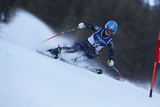 Longines Alpine Skiing Event: Second edition of the Longines Future Ski Champions – A successful 100% female competition in Val d'Isère 22