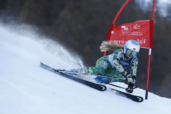 Longines Alpine Skiing Event: Second edition of the Longines Future Ski Champions – A successful 100% female competition in Val d'Isère 25