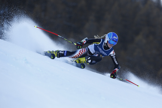 Longines Alpine Skiing Event: Second edition of the Longines Future Ski Champions – A successful 100% female competition in Val d'Isère 28