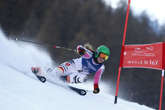 Longines Alpine Skiing Event: Second edition of the Longines Future Ski Champions – A successful 100% female competition in Val d'Isère 30