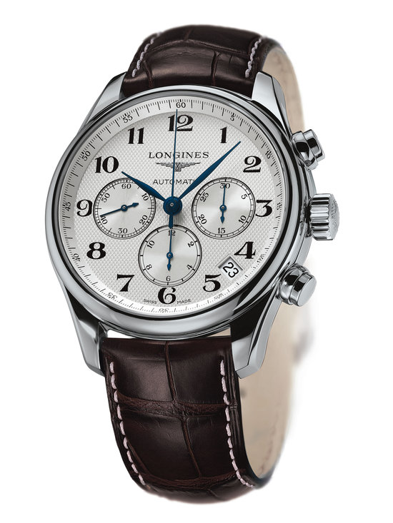 Longines The Longines Master Collection Watch 10