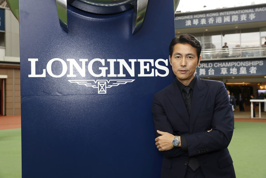 Longines Flat Racing Event: The Longines Hong Kong International Races:  four races, four chances to become a legend 8