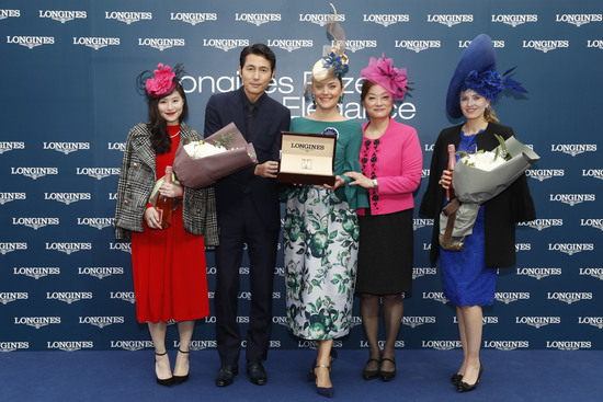 Longines Flat Racing Event: The Longines Hong Kong International Races:  four races, four chances to become a legend 10