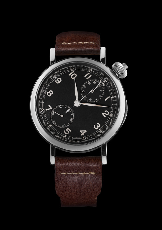 Longines The Longines Avigation Watch Type A-7 1935 Watch 9