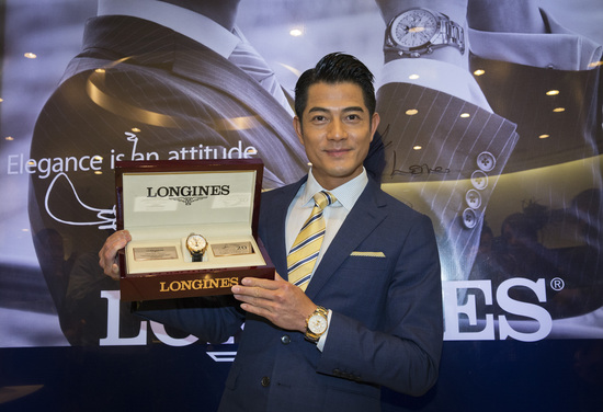 Longines Flat Racing Event: Longines elegantly celebrates the 20th edition of the Dubai World Cup 3