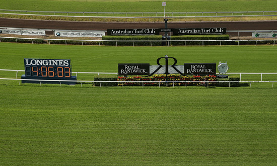 Longines Flat Racing Event: Game-changer for horseracing as Longines unveils the Longines Positioning System 8