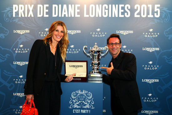 Longines Flat Racing Event: The Prix de Diane Longines 2015: Races, Elegance and Wonders in Chantilly 4