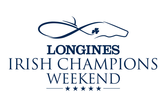 Longines Flat Racing Event: Launch of the Longines Irish Champions Weekend 6