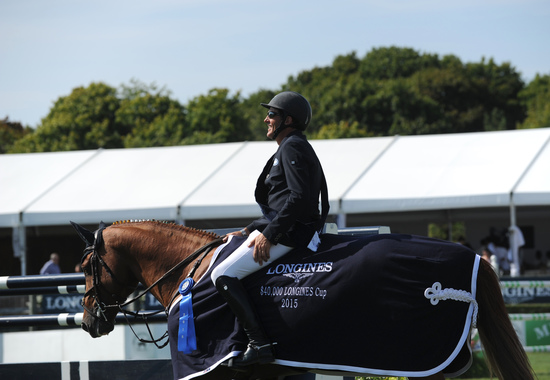 Longines Show Jumping Event: The Hampton Classic Horse Show – A premier destination for horse lovers 3