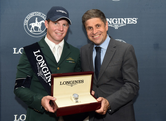 Longines Show Jumping Event: The Hampton Classic Horse Show – A premier destination for horse lovers 4