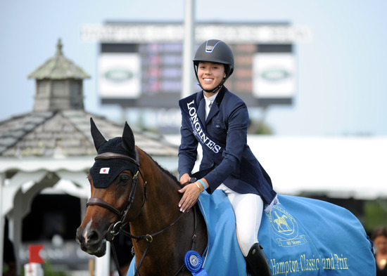 Longines Show Jumping Event: The Hampton Classic Horse Show – A premier destination for horse lovers 5