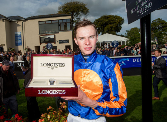 Longines Flat Racing Event: The Longines Irish Champions Weekend  11