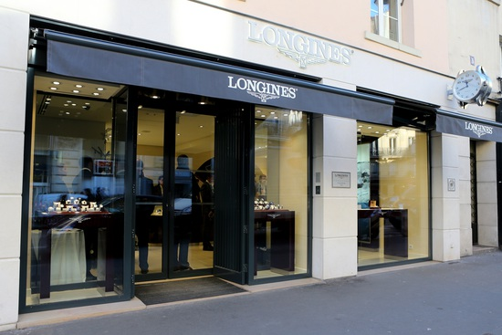 Longines Flat Racing Event: Longines Announces the Renewal of its Partnership with France Galop 6