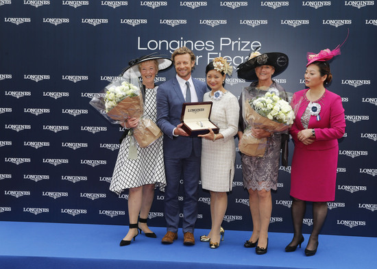 Longines Flat Racing Event: Longines Hong Kong International Races – a competitive climax of the horse racing calendar 7